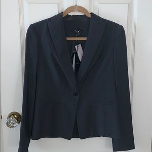 Never Worn Ann Taylor Tropical Wool Jacket